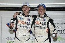 USCC - Bilder: American Le Mans Series at VIR - 9. Lauf