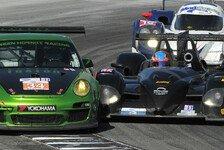 24 h von Le Mans - N�rburgring-Sieger bei Race Performance: Bleekemolen startet f�r Schweizer Rennstall