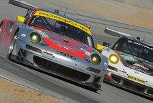Mehr Sportwagen - Porsches Erfolgsserie fortsetzen: Lietz: Aus Tradition nach Daytona