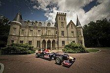 Formel 1 - Bilder: Red Bull Showrun Buenos Aires