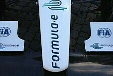 Formel E - Video - Die Formel E