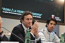 Mehr Motorsport - Bilder: Die Formel E in Rom
