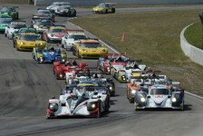 ALMS - Grand Prix of Mosport