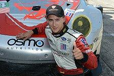 Mehr Motorsport - Bilder: Eng und Co.: Vom Formel- in den GT-Sport