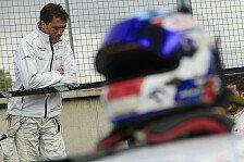 Blancpain GT Serien - Die Krux mit der Masse: Peter Kox