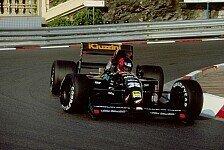 Formel 1 - Bilderserie: Die verschwundenen Teams seit 1990