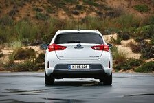Auto - Der neue Toyota Auris