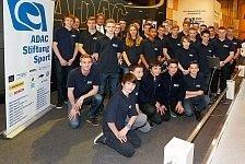 ADAC Motorsport - Ausbau des F�rderkreises im Tourenwagen-Segment : ADAC Stiftung Sport 2013 mit 29 Talenten am Start