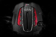 Auto - Der neue Audi RS6 Avant