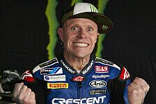 Bikes - The Prodigy-Frontmann Keith Flint