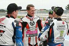 Formel 1 - Entspannter Perfektionist: Motorsport-Magazin.com trifft Michael Schumacher
