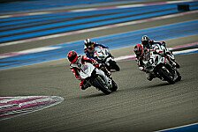 Bikes - Video - Schumachers Zweirad-Tag in Paul Ricard