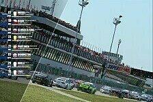 Mehr Motorsport - Viele neue Strecken: Superstars: Kalender f�r 2013