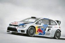 WRC - Blick hinter die Kulissen: Video - Willy Rampf und VW