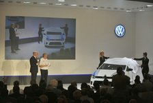WRC - Bilder: Launch VW Polo WRC