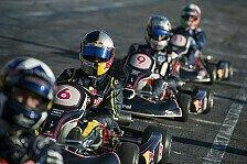 Formel 1 - Bilder: Red Bull Showrun Bologna