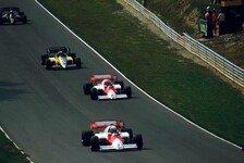 Sebastian Vettels WM-Mutmacher: 7 große Formel-1-Aufholjagden