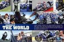 MotoGP - Champions 2012: Jetzt holen: Motorsport-Magazin #28