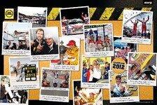 Formel 1 - Bilderserie: Motorsport-Magazin - Nr. 28