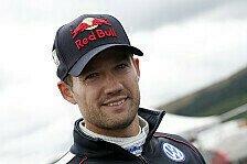 WRC - Beinahe wie ein Sieg: Saisonr�ckblick: Sebastien Ogier