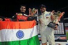Formel 1 - Finanzen das Hauptproblem: Chandhok sieht d�stere F1-Zukunft f�r Inder