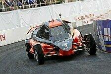 Mehr Motorsport - Mit Minimalaufwand in den Endlauf: RoC: Deutschland und Frankreich im Finale