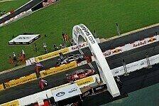 Mehr Motorsport - Neuaustragung noch fraglich: Race of Champions 2013 abgesagt