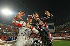 Mehr Motorsport - Bilder: Race of Champions - Nations Cup