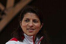 WEC - Gro�e Ehre f�r Leena Gade: Audi-Ingenieurin ist FIA Man of the Year