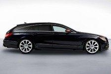 Auto - Exklusives Veredlungsprogramm: Lorinser veredelt Mercedes CLS Shooting Brake