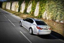 Auto - RX 400h/450h als Bestseller: Mehr als 500.000 Lexus Hybrid Modelle verkauft