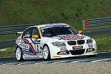Mehr Motorsport - Zukunft liegt im Tourenwagen: Leidinger ab 2013 in der ADAC PROCAR
