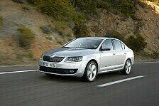 Auto - Skoda bringt dritte Generation des Octavias mit neuen Benzin- und Dieslmotoren: Neue Aggregate f�r den Octavia