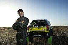 Dakar - Tage des Wartens endlich vorbei: X-raid Team bereit f�r den Dakar-Start 2013
