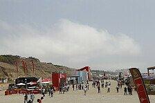 Dakar - Dakar 2013 - Mittwoch