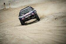 Dakar - W�ste und K�ste: Die Dakar Route 2013: 3. Etappe