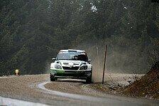 Mehr Rallyes - Appell an Skoda : ERC: Kopecky fordert mehr Eins�tze