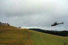 Mehr Rallyes - Auto erfasst Zuschauer: T�dlicher Unfall in Schottland
