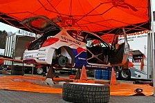 Mehr Rallyes - Jännerrallye 2013