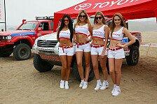 Dakar - Dakar 2013 - 1. Etappe