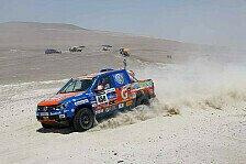 Dakar - Auf nach Chile: Die Dakar Route 2013: 5. Etappe