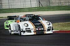 Mehr Sportwagen - Black Falcon ausgeschieden: Dubai: Stadler Motorsport in Front