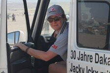 Dakar - Matadoren & Sandkastenspiele: Blog: Aufkl�rung in der Causa Sainz