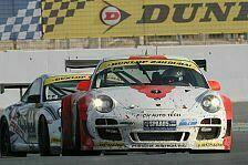 Mehr Motorsport - Langstrecken-Double zum Saisonstart: Ragginger startet in Dubai und Daytona