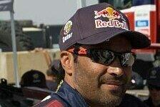 Dakar - Dakar 2013 - 3. Etappe