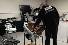 MotoGP - PBM-Bike auf zweiten Test verschoben: Laverty muss ersten Test mit Aprilia fahren