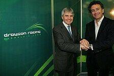Formel E - Drayson Racing erstes Team für Formel E