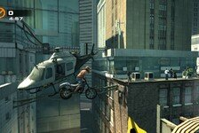 Games - Abgefahrenes Action-Rennspiel: Urban Trial Freestyle f�r Playstation erschienen
