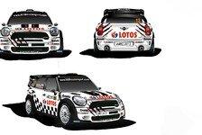 WRC - Wechsel sollte nicht allzu hart werden: Kosciuszko absolviert 2013 volles WRC-Programm