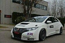 WTCC - Nur mehr ein Auto im Einsatz: Zeng� Motorsport wechselt zu Honda